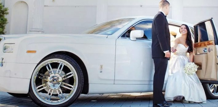 3 Benefits of Renting A Limo For Wedding Season