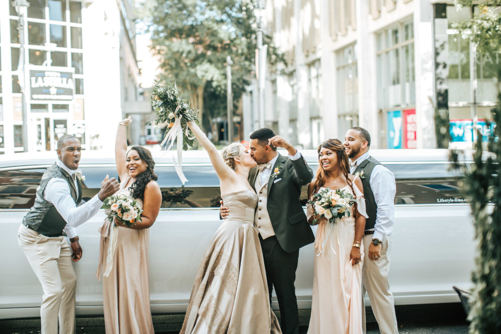 The Pros And Cons Of Hiring A Limousine For Your Wedding