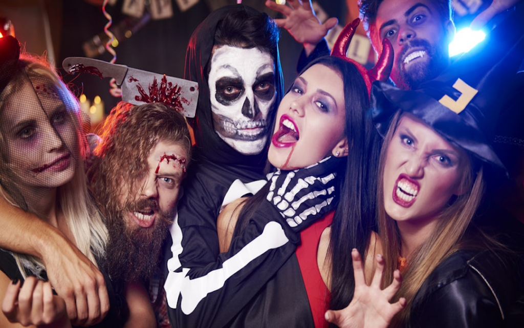 Why should you hire a limo to attend a Halloween party in New York