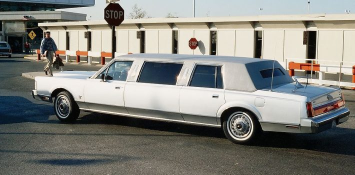 Exotic limo service