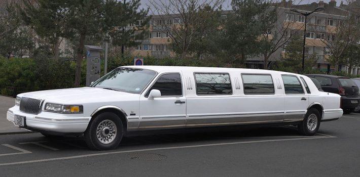 limo service in Pennsylvania