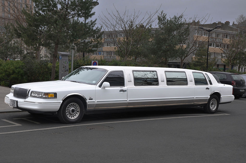 limo service in Pennsylvania