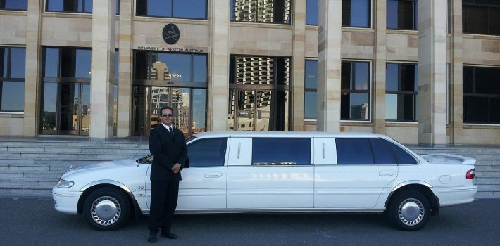 Limo On Rent In New Jersey